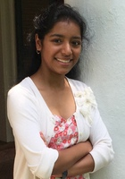 A photo of Supraja, a Organic Chemistry tutor in Fort Valley, GA