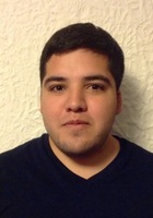 A photo of David, a Spanish tutor in La Grange, IL