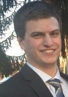 A photo of Josh, a ACT Math tutor in Arlington, VA