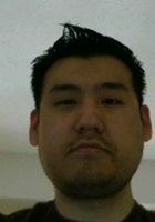A photo of Jae-Hyun who is one of our English tutors in New York