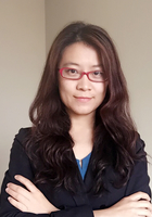 A photo of Shengnan who is one of our Mandarin Chinese tutors in Forest Hill