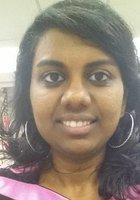 A photo of Saranya, a SSAT tutor in Casstown, OH