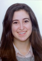 A photo of Jessica who is one of our LSAT tutors in Newell