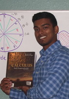 A photo of Joshua who is one of our Trigonometry tutors in Clear Lake City