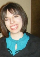 A photo of Vanessa, a ACT tutor in Canton, OH