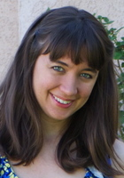 A photo of Sara who is one of our GMAT tutors in South Valley