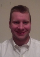 A photo of James, a SSAT tutor in North Tonawanda, NY
