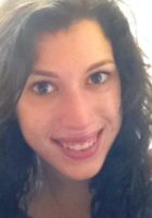 A photo of Rebecca, a French tutor in Natick, MA