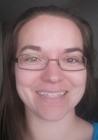 A photo of Desiree, a Writing tutor in Las Vegas, NV