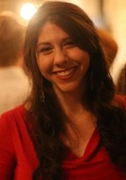 A photo of Naomi, a English tutor in Niagara University, NY