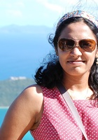 A photo of Sukanya, a Biology tutor in Boston, MA