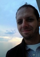 A photo of David who is one of our GMAT tutors in La Porte