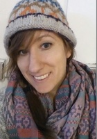 A photo of Melanie, a SAT tutor in Los Lunas, NM