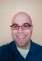 A photo of Alex, a SSAT tutor in Angell, MI