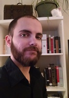 A photo of Daniel, a Writing tutor in Campbell, OH