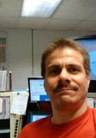 A photo of Rick who is one of our Physical Chemistry tutors in Lockport