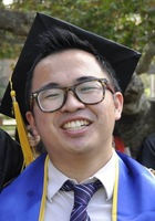 A photo of Yi , a Geometry tutor in Cudahy, CA