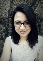 A photo of Sofia, a Writing tutor in Cedar Park, TX
