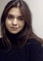 A photo of Daniela, a Microbiology tutor in Arlington, VA