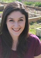 A photo of Leila, a GRE tutor in Lilburn, GA
