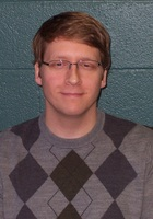 A photo of Alex, a SSAT tutor in Bessemer City, NC