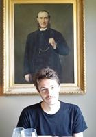 A photo of Alexander, a German tutor in Joliet, IL