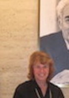 A photo of Janet who is one of our ACT English tutors in New York