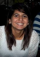 A photo of Eshita, a Calculus tutor in Cincinnati, OH