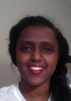 A photo of Mariamawit, a Biology tutor in Spring Valley, NV