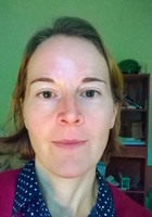 A photo of Caroline who is one of our Latin tutors in Palatine