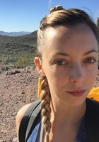 A photo of Katie, a History tutor in Tucson, AZ