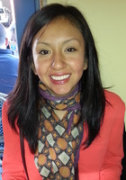 A photo of Yuliana, a English tutor in Cerritos, CA