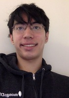 A photo of Alex who is one of our Organic Chemistry tutors in Brownsburg