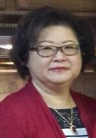 A photo of Ju-Ming who is one of our Mandarin Chinese tutors in Manchester