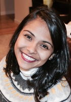 A photo of Thamara, a Science tutor in Glen Ellyn, IL