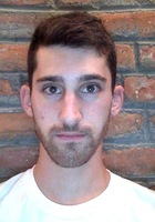 A photo of Matthew, a Latin tutor in Guilderland, NY