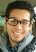 A photo of Alejandro who is one of our French tutors in Lakeway
