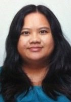 A photo of Charisse, a Trigonometry tutor in Pasadena, TX