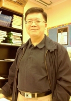 A photo of John who is one of our Mandarin Chinese tutors in Mile Square