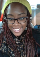 A photo of Nnenna who is one of our Physical Chemistry tutors in Sugar Land