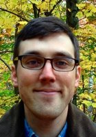 A photo of Evan who is one of our Reading tutors in Massachusetts
