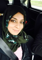 A photo of Shazia, a Geometry tutor in Rowlett, TX