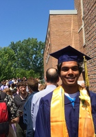 A photo of Vignesh, a Economics tutor in Pittsboro, IN