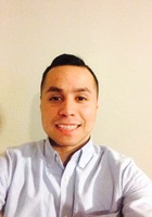 A photo of Rudy, a Finance tutor in Austin, TX