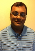 A photo of Vishaal, a SAT tutor in Enterprise, NV