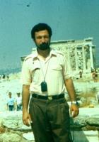 A photo of Igor, a European History tutor