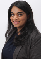 A photo of Divya, a Math tutor in Attleboro, RI