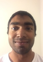 A photo of Goutam, a Chemistry tutor in Oxnard, CA