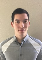 A photo of Tyler, a tutor in Gardena, CA