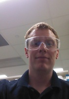 A photo of Nigel who is one of our Organic Chemistry tutors in Cincinnati